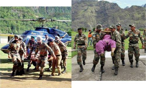 Indian Army - Uttarakhand #5