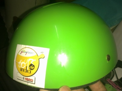 Ride Hard #1